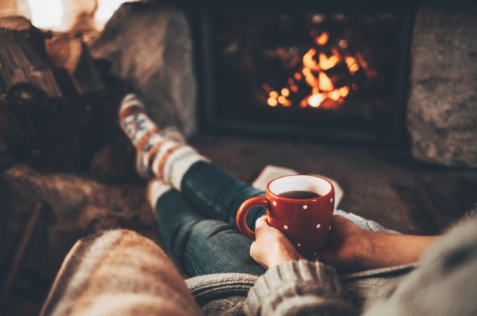 Top Tips For Making Your Home Cozier This Winter