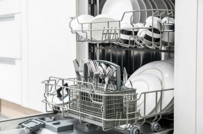 ending the great dishwasher debate