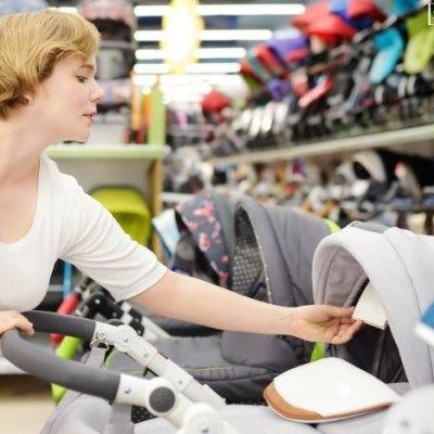 baby gear shopping tips
