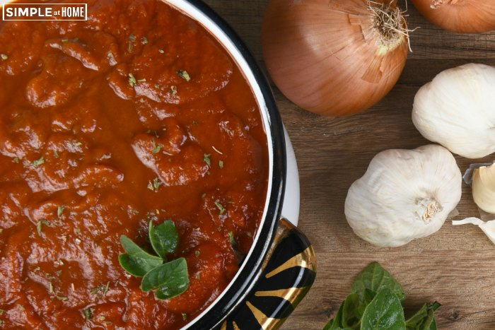 What can i use as a substitution for tomato sauce?