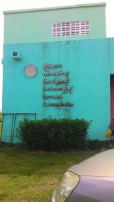 PAG-ASA office