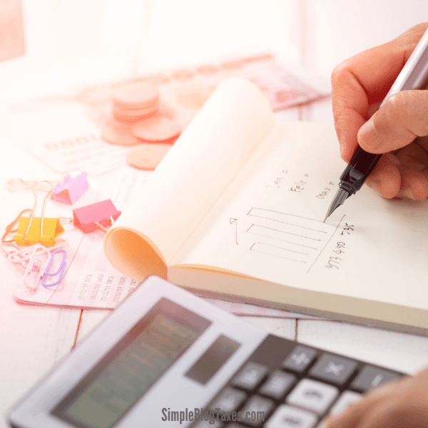 Tax Deductions for Bloggers: 14 Expenses to Remember