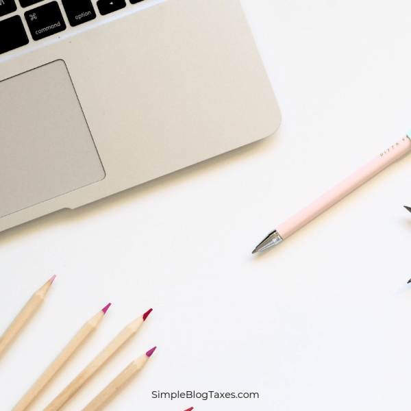 1099 Misc Information for Bloggers: Don't Make These Costly Mistakes!
