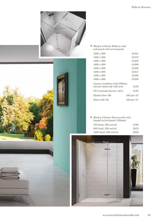 surrey bathroom kitchen studio