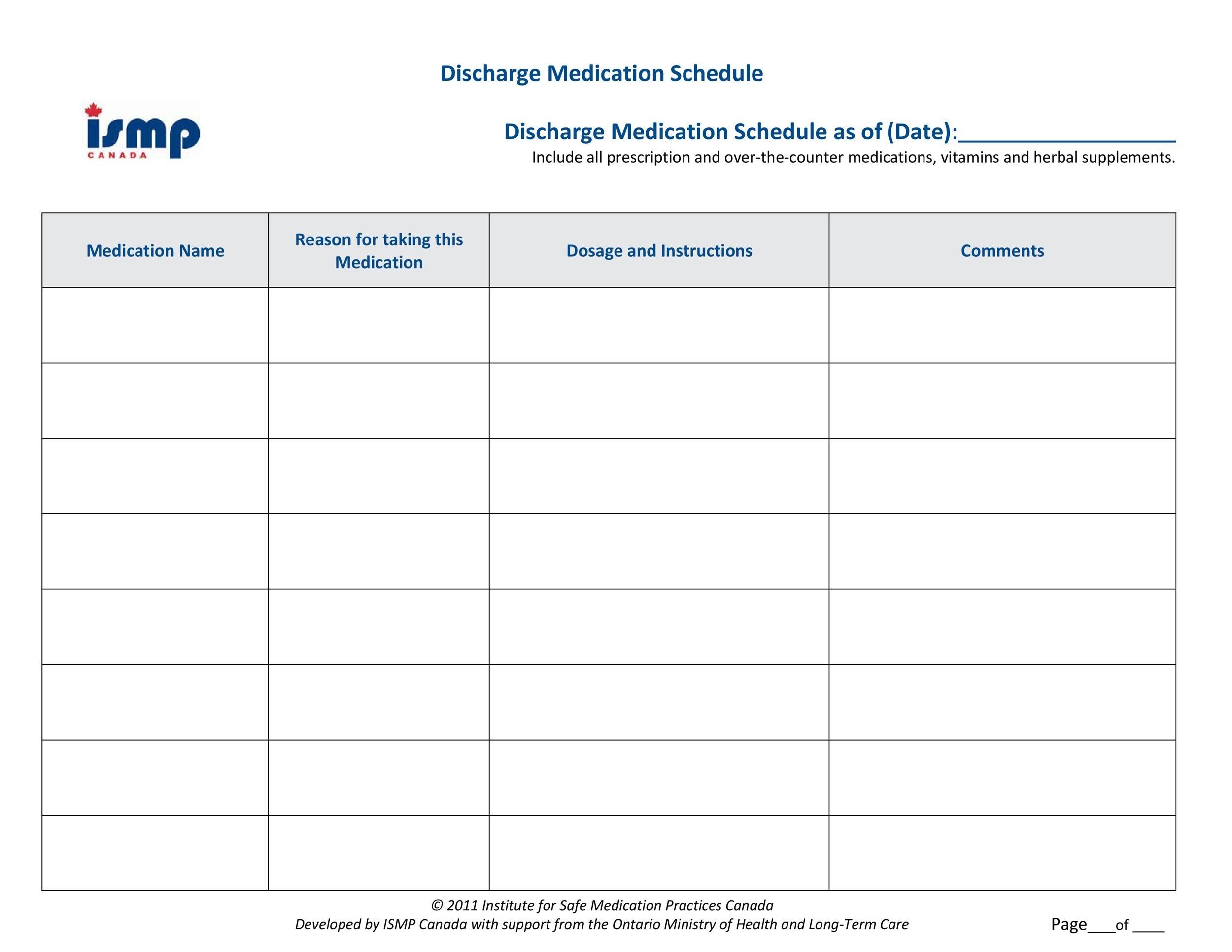 30 Day Lab Expiration Calendar