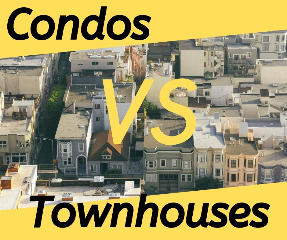 What S The Difference Between A Condo And A Townhouse Simple Condo Advice