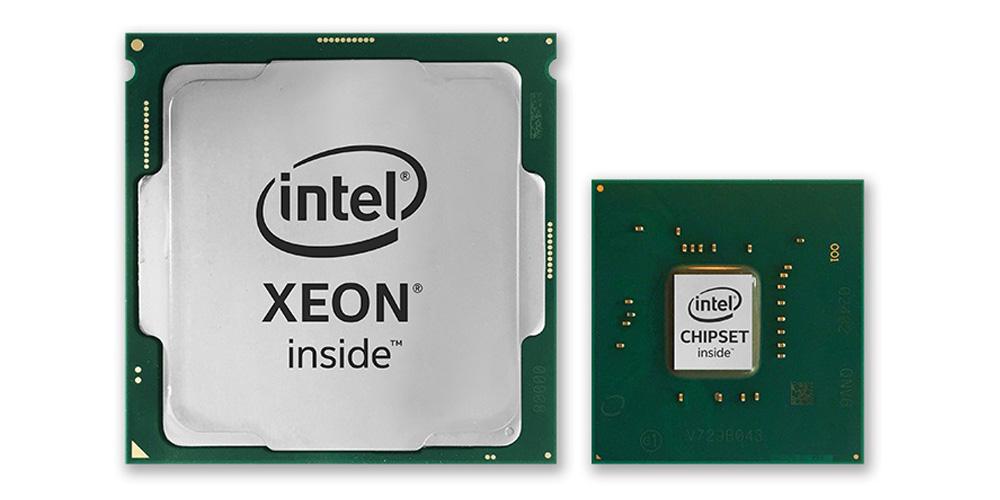 i7 vs Intel Xeon