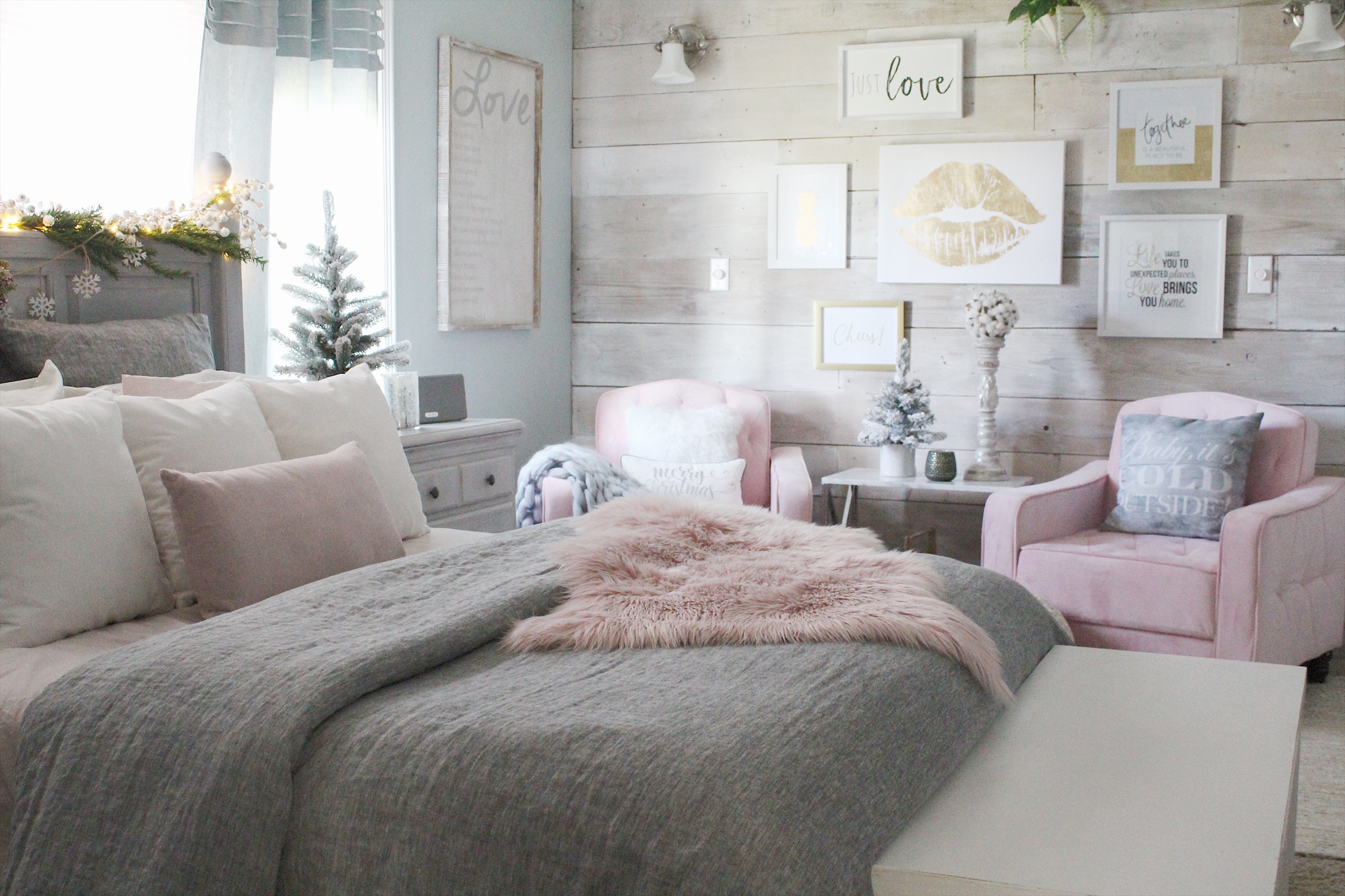 Charming Home Decorating Ideas