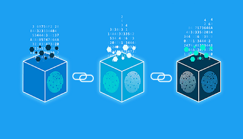 Что такое Blockchain - это Что такое Blockchain?