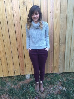 Sweater (Hollister)