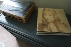 Record Player (Amazon)