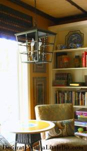 HometoCottage.com Ballard Designs Light on Clearance! Perfect...almost.