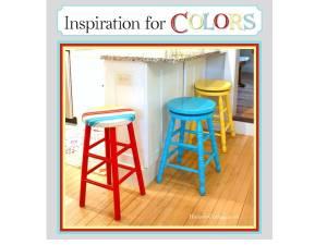 HometoCottage.com Inspiration for Colors