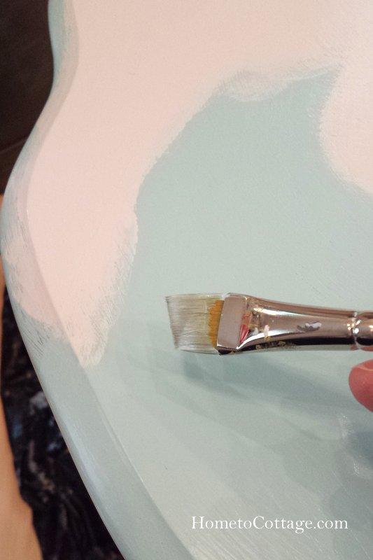 HometoCottage.com use a good brush