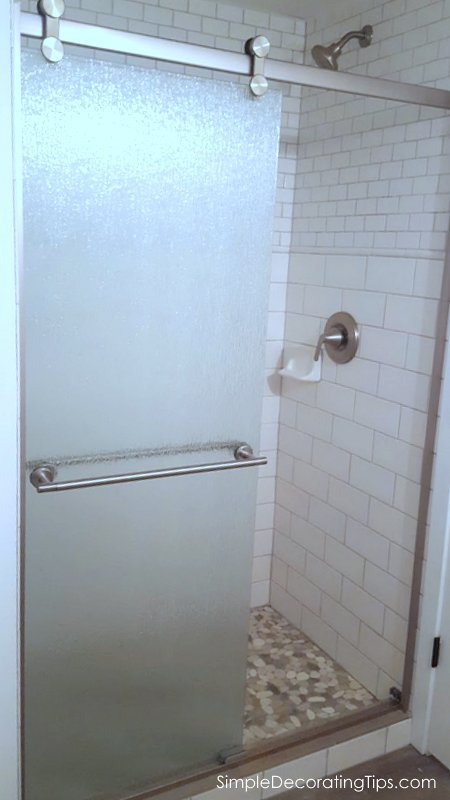 From A Tub To A Shower Simple Decorating Tips