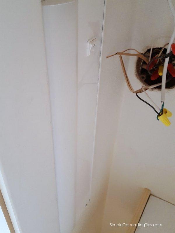 hall closet into library simpledecoratingtips.com