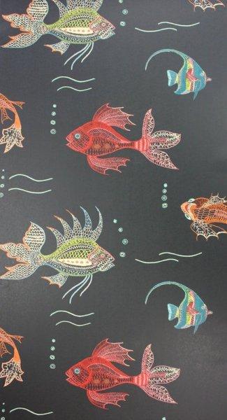 Kitschy Aquarium SimpleDecoratingTips.com