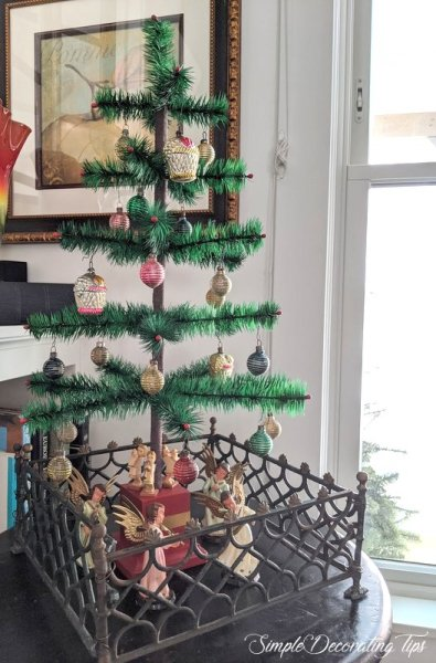 Christmas Collecting 2019 SimpleDecoratingTips.com