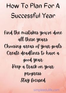 How-To-Have-A-Successful-Year-2