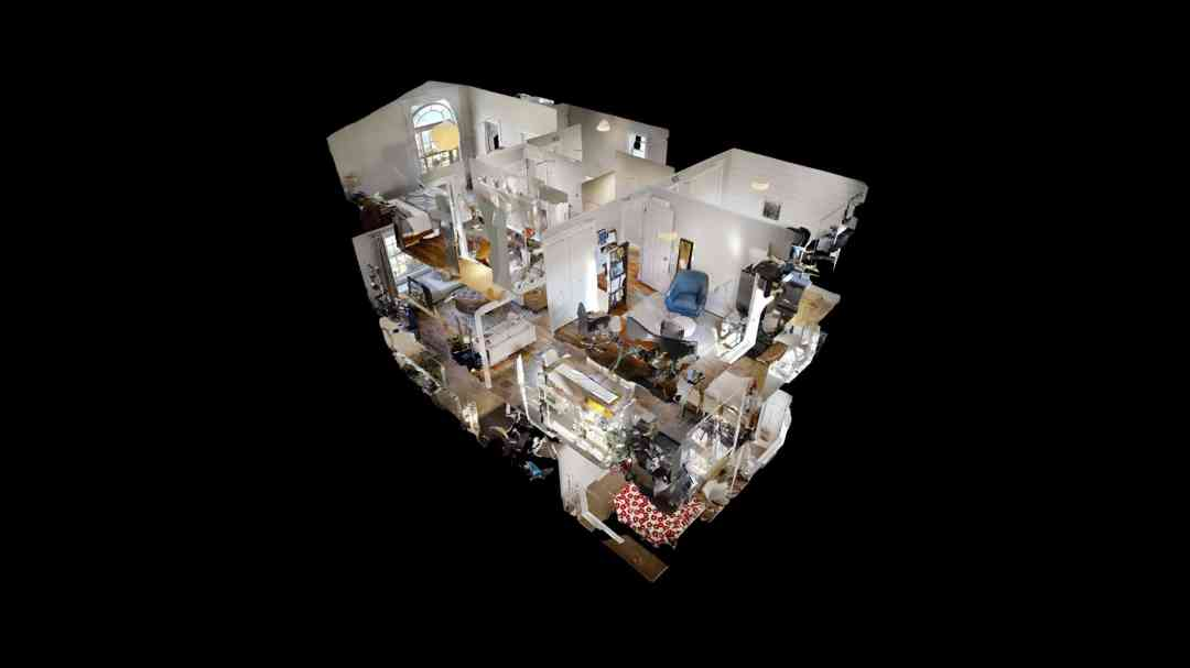 example 3D dollhouse view