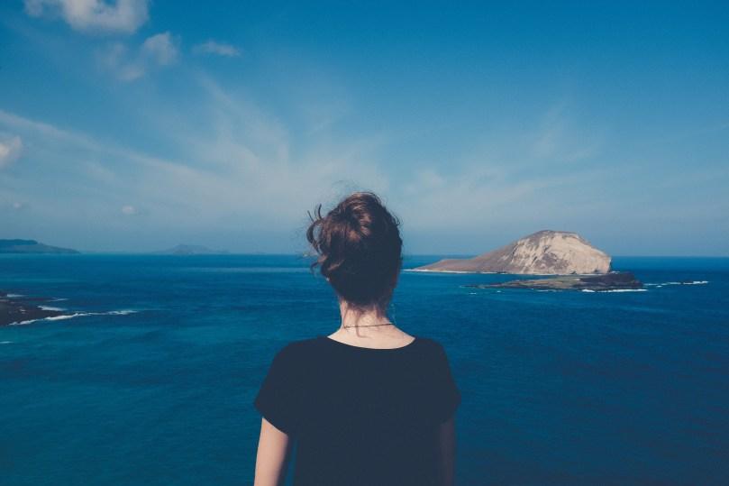 alone sea