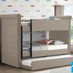 سرير طابقين 2