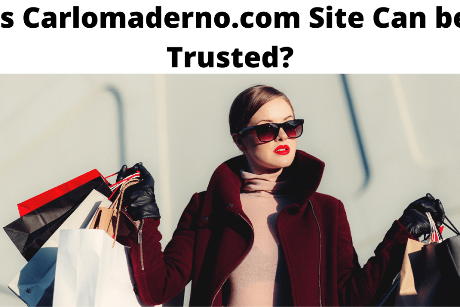 Is Carlomaderno.com Site Can be Trusted?