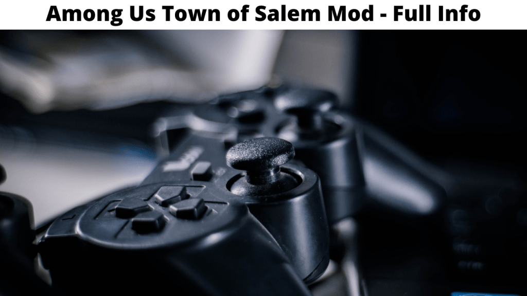Among Us Town of Salem Mod
