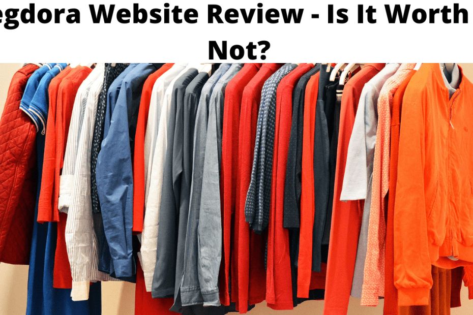 Legdora Website Review - Is It Worth or Not?
