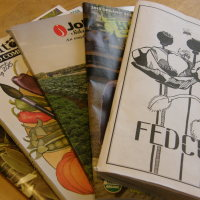 Drooling over seed catalogs is one of our favorite winter pastimes!