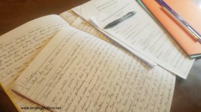 printable homeschool resources