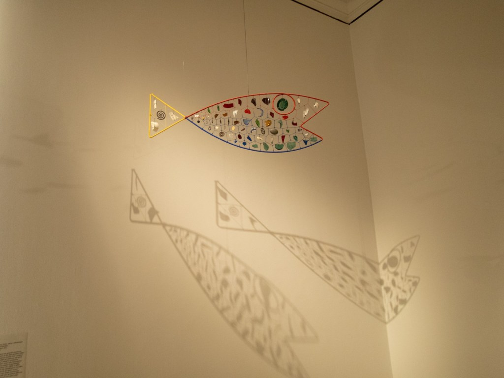 Alexander Calder Radical Inventor at the Montreal Museum of Fine