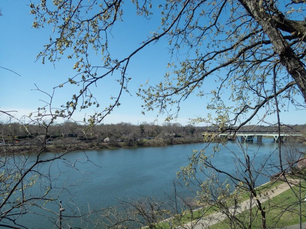 Schuylkill River