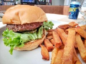 Bulgogi Burger from SouthGate