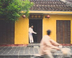 feng shui chinese house
