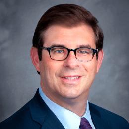 Aron Levine, head of Merrill Edge