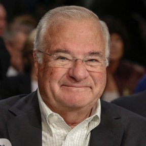 Joe Ricketts the founder of TD Ameritrade