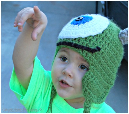 Taking Toddlers to Disney's Halloween Party