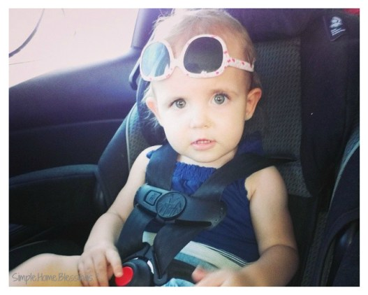 Traveling with Toddlers - Top Southern California Destinations
