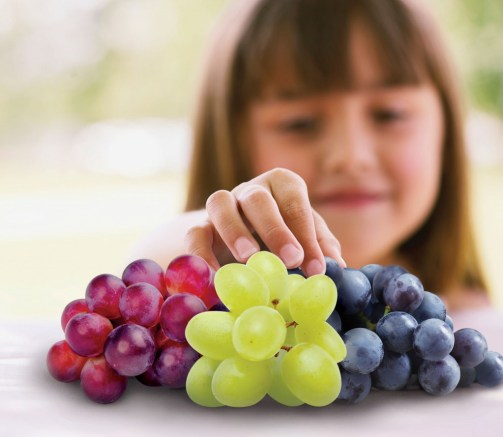 enter to win cool prizes from Grapes from Mexico
