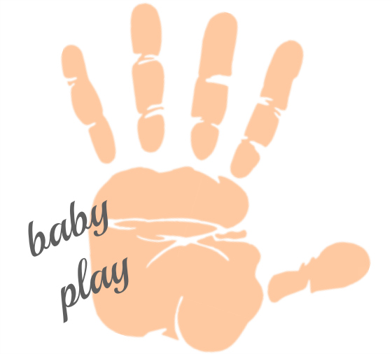 baby play - simple counting song and play