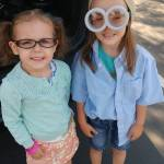 Today is nerd day at Summer Spectacular Look how cutehellip