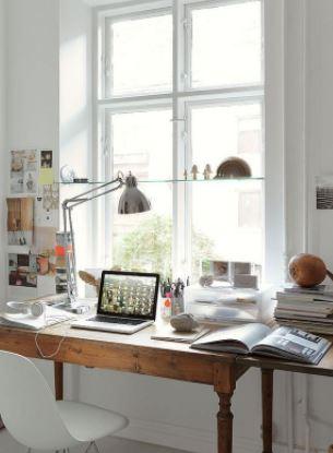 office lighting ideas for better light