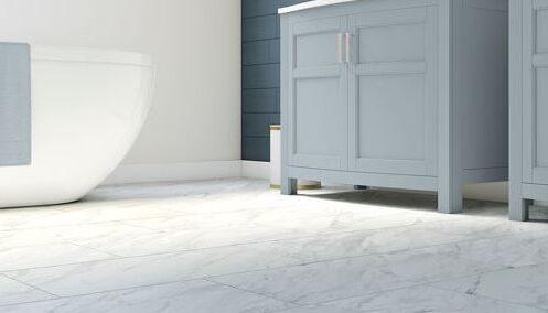 best bathroom flooring ideas for your