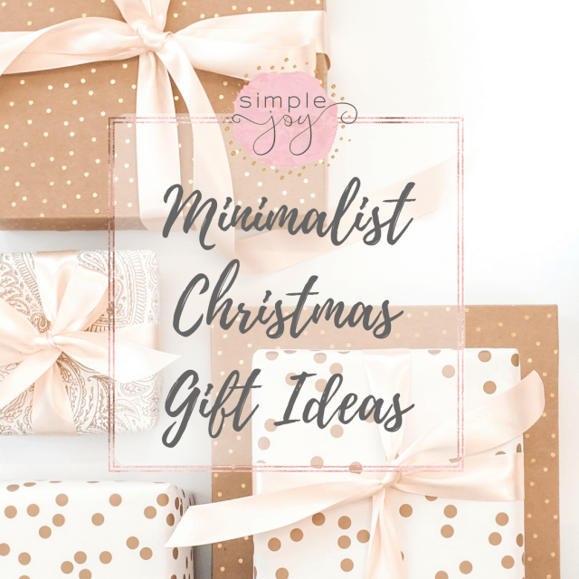 Gift giving is a huge part of the Christmas season and even though it can be an exciting time, it can also cause a lot of stress trying to think of ideas ...