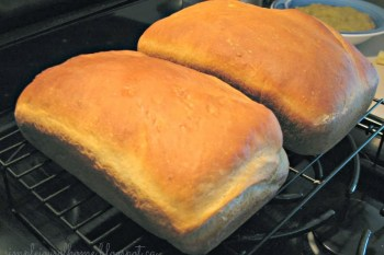 31 Days of Autumn {Day 19}: Bake Bread