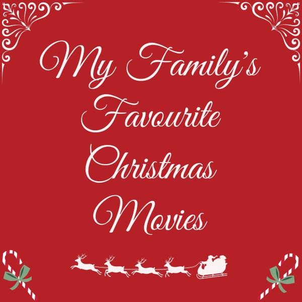 Favourite Christmas Movies