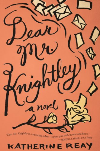 Dear Mr. Knightley | 17 Books I'm Reading in 2017