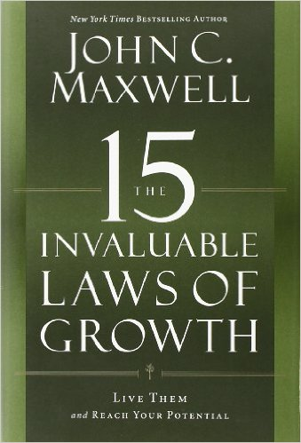 Laws of Growth
