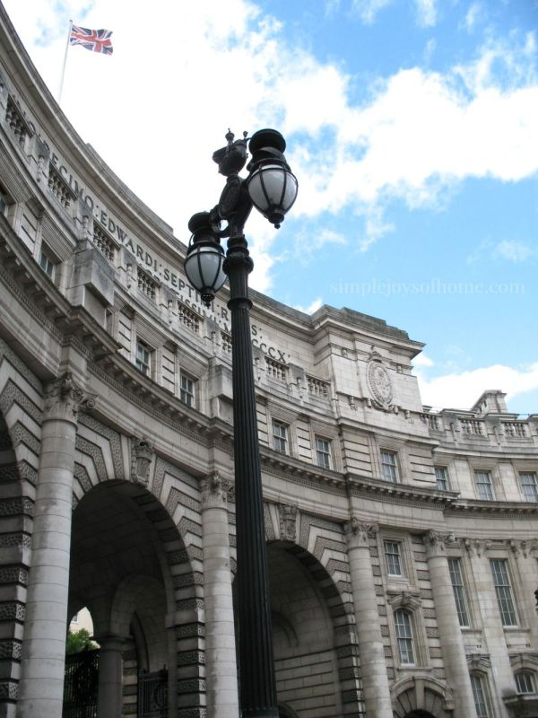 Exploring London | Simple Joys Of Home